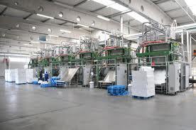 Buhar Kazanı Kullanım Alanı - EPS (Strafor) Üretimi