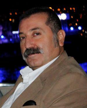 Mustafa Aral