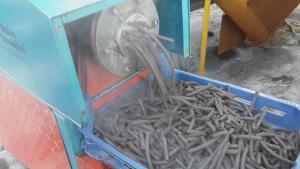 Buhar Kazanı Kullanım Alanı - Yem Üretimi