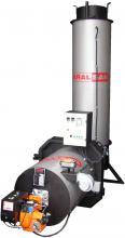 Sıcak Gaz Jeneratörü